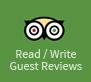 Trip Advisor Guest Reviews